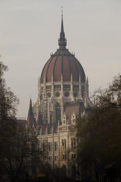 Paliament, Budapest, Hungary