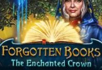 Forgotten Books: The Enchanted Crown Collector's Edition Download PC Game on Gamekicker! Save a magical world from the terrors of Eldor!