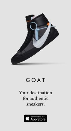 best service 74f1e f7dd8 GOAT is the safest way to buy and sell sneakers. We guarantee authenticity  on every