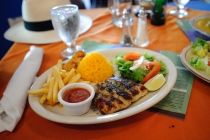 Aruba Restaurants : The Official Aruba Restaurant Guide The Old Fisherman