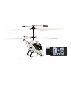 Love this iFly Heli Remote Control Helicopter for iOS/Android by World Tech Toys on #zulily! #zulilyfinds