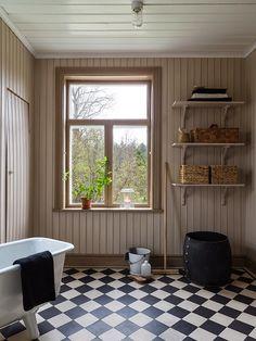 Christofer & Karins 1800-tals hem i Uppland, tidningen Lantliv 10/2014 | Made In Persbo