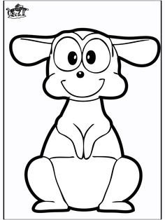 kangaroo crafts - Google Search