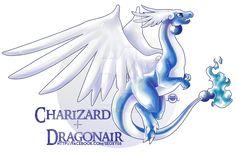 [Closed] Charizard X Dragonair by on DeviantArt Pokemon Rare, Pokemon Mix, Pokemon Fusion Art, Mega Pokemon, Pokemon Fan Art, Cute Pokemon, Pokemon Mashup, Pokemon Poster, Pikachu Art