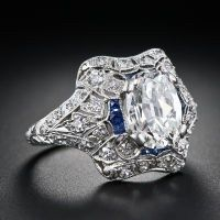 Edwardian Diamond Ring jewelry jewellery