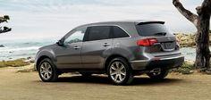 Acura MDX for sale - http://autotras.com