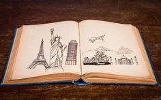 Cea mai inedită călătorie pe care poţi să o faci, pe gratis University, Management, Paris, Montmartre Paris, Paris France, Community College, Colleges