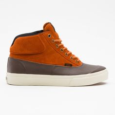 VANS  Switchback Shoes  (Outdoor) Brown/Dark brown