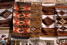 Hand Made Mexican Table Linens, Mexican Textiles and Fabrics