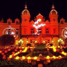 #Casino Il cafonodromo è ai massimi livelli  #am83 #monaco #halloween #casino #orangeisthenewredandwhite #deojuvante by alemaranzana from #Montecarlo #Monaco