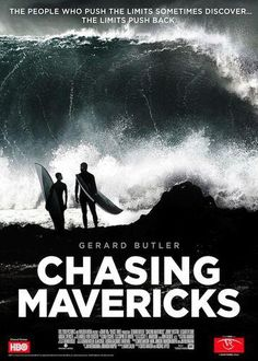 Chasing Mavericks - an inspiring soul who followed his calling to the end