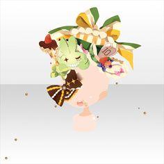 コンテスト受賞作品コラボガチャ第二弾♪@セルフィ「birthday☆canival  第二弾」登場!