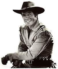 "Robert Horton is most noted for his role ass the frontier scout Flint McCullough in the NBC to ""Wagon Train"" I can still the words, 'wagons ho! Old Western Actors, Western Movies, Clint Walker, Look At My, Tv Westerns, Popular Shows, Nostalgia, Old Tv Shows, Vintage Tv"
