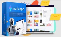 Mailzapp is Artificial Intelligence (AI) Autoresponder To Transform Your Email Marketing, Optimize Your Outreach And Maximize Conversions. Mailzapp is The First Ever Email Marketing Tool That Uses A.I To Get More Of Your Emails Opened And Clicked And with Zero Monthly fees. The post Mailzapp appeared first on DiscountSAAS. Email Marketing Tools, Marketing Automation, Internet Marketing, Digital Marketing, Web Push Notifications, Ai Machine Learning, Management Information Systems, Artificial Intelligence Technology