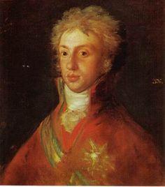 King Louis I of Etruria