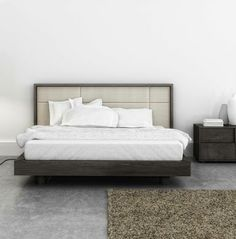 Cubic Bedroom Collection Image