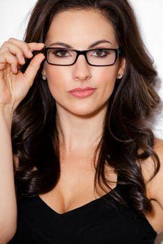 Eyewear on Pinterest   Eyeglasses, Wearing Glasses and Glasses