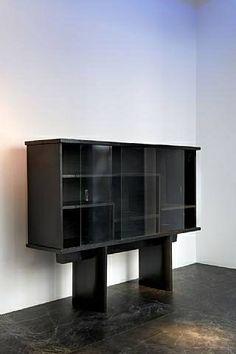 Charlotte Perriand & Pierre Jeanneret, Vitrine