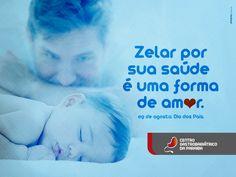 Dia dos Pais 2015 - Centro Gastrobariátrico da Paraíba