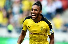 Man United Transfer News: Meeting held to sign Pierre-Emerick...: Man United Transfer News: Meeting held to sign Pierre-Emerick Aubameyang…
