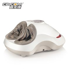 185.35$  Watch now - http://ali4sm.worldwells.pw/go.php?t=32792555498 - Free Shipping Electric Foot Massager Roller Shiatsu Detox Feet Massage Device Vacuum Physiotherapy Equipment Hot Products 185.35$