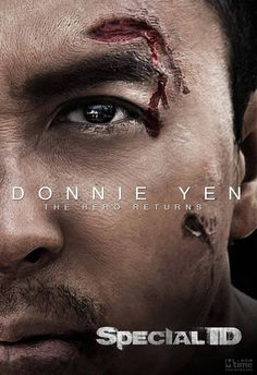 Special Identity - Donnie Yen Andy On