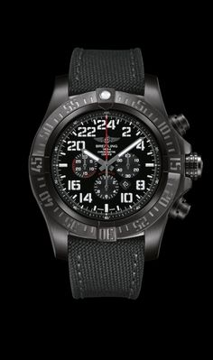 Super Avenger II - #Breitling - Instruments for Professionals