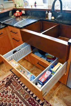 20 Impressively Organized Kitchen Drawers | Kitchn