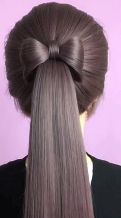 Tutorial for you tiktok including musical ly illusionchallenge dustyourshoulders doorcreak Juzi Hair has just created an awesome short video with original sound - juzihair hairstyle_biing on TikTok creative arts в TikTok 30 years of age, annual dinner, m Easy Hairstyle Video, Long Hair Video, Old Hairstyles, Easy Hairstyles For Long Hair, Sleep Hairstyles, Cute Simple Hairstyles, Beach Hairstyles, Hairstyles Videos, Fringe Hairstyles