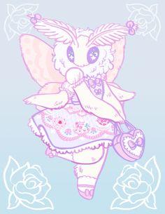 lolita moth