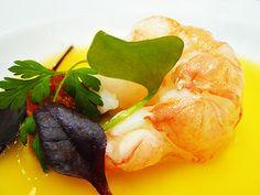 Alex Atala dish