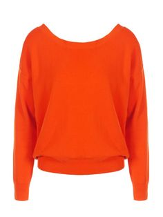 Malene Birger, Parisian Chic, Sonia Rykiel, Burnt Orange, Just In Case, Buy Now, Collections, Boutique, Sweatshirts