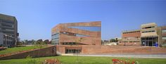 Gallery - PUCP Science, Engineering and Architecture Library / Llosa Cortegana Arquitectos - 8