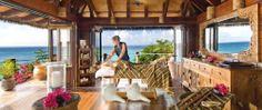 Bajo Spa Luxury Spa, Luxury Villa, Luxury Travel, Luxury Hotels, Richard Branson, Indoor Outdoor, Outdoor Living, Outdoor Decor, Serenity Now