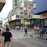 Foto de Pereira Street View, Pereira, Pictures, Colombia, Fotografia