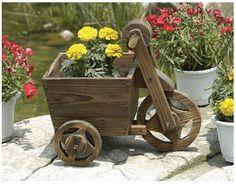 wooden planters | Planter - Wooden Garden Planter,Garden Planter,Wooden Planter,Wood ...