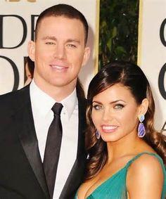 Mr. & Mrs. Tatum