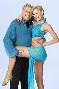 #DWTS Season 3 Jerry Springer & Kym Johnson