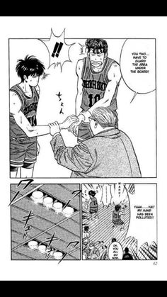 My haaaaaand ! Slam Dunk Manga, Cartoon, Anime, Fanfiction, Japan, Comics, Random, Wall, Sleeves