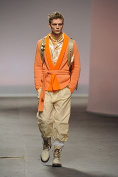 Topman Design AW13 Catwalk Show | F.TAPE | Fashion Directory
