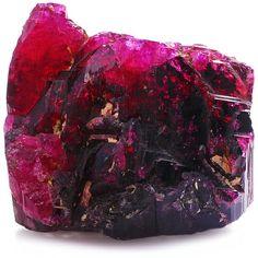 Tourmaline. More @ www.multicolour.com and #gemstones