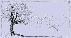 Rouwen is als winter: er komt gelukkig weer een lente aan.