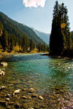 Neelum Valley, Kashmir Pakistan