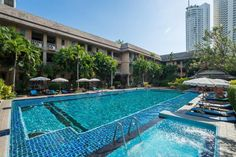 Pattaya Plumeria Serviced Apartment Thailand, Asia Plumeria Serviced Apartment is a popular choice amongst travelers in Pattaya, whether exploring or just passing through. Both business travelers and tourists can enjoy the hotel's facilities and services. Daily housekeeping, fax machine, grocery deliveries, photocopying, taxi service are just some of the facilities on offer. Each guestroom is elegantly furnished and equipped with handy amenities. Entertain the hotel's recreati...