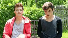 the dolan twins - Google Search