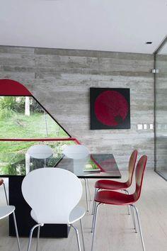 Casa em SP | Ruy Ohtake arquitetura