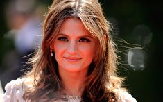 It's time for the Emmys - Stana Katic (Kate Beckett from ABC'S Castle)