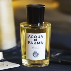 #acquadiparma #colonia