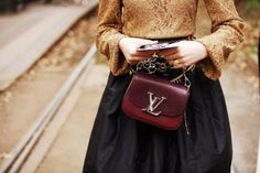 Street Style de Milán Fashion Week