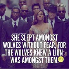 She slept amongst wolves without fear Feminism Strength Queen / princess Conquer the lion Boss Lady Quotes, Babe Quotes, Sassy Quotes, Badass Quotes, Queen Quotes, Attitude Quotes, Woman Quotes, Quotes To Live By, Sarcasm Quotes